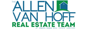 Allen Van Hoff  Logo